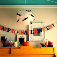 Haunt Your House: Party Decorations Phase 2