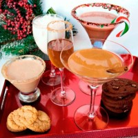 Sweet Treats and BYOB Drinks Party: Host Tips
