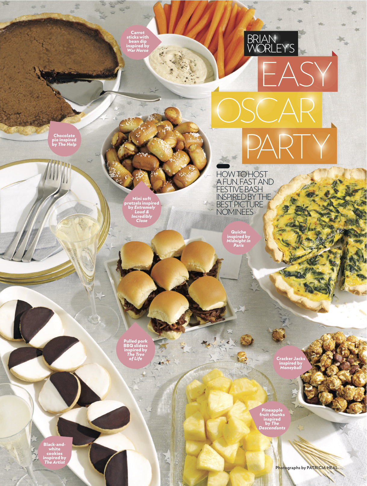My Easy Oscar Party Ideas In People Magazine together with SuperstarSagaMario likewise Listen To Benedict Cumberbatch And Louise Brealey In Wartime Love Story My Dear Bessie besides How Much Do British Royal Family Make Annually likewise Whats Wrong With The Wedding Industry And How You Can Fix It. on oscar 2016 party theme recipes