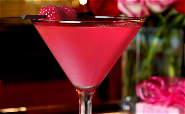 Give A Little Love Valentine S Day Inspired Drinks And