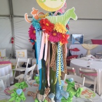 How to Host a Fun and Chic Summer Baby Shower!