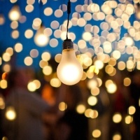 How to Personalize Your Wedding with Lighting