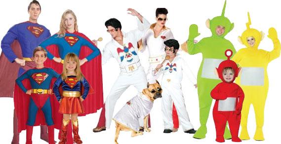 Family Theme Halloween Costume Ideas.Themed Family And Group Halloween Costume Ideas Extraordinary