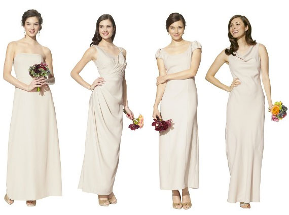 Targetu2019s Tevolio Bridal Line Dress Your Entire Wedding Party For Less! | Extraordinary Experiences