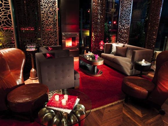 Eventi lounge