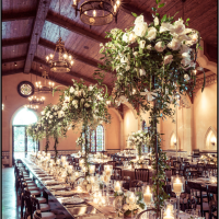 15 Ideas to Spice Up Your Wedding Reception via Bridal Guide