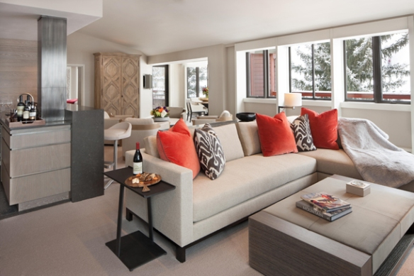 Image of Little Nell Suite via http://www.thelittlenell.com/Aspen-Hotel-Rooms-and-Suites/The-Little-Nell-Suite